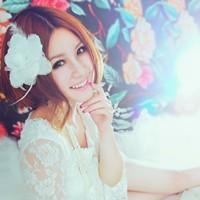 2012可爱女生头像图片